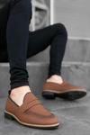 B009 Taba Crock Klasik Ayakkabı